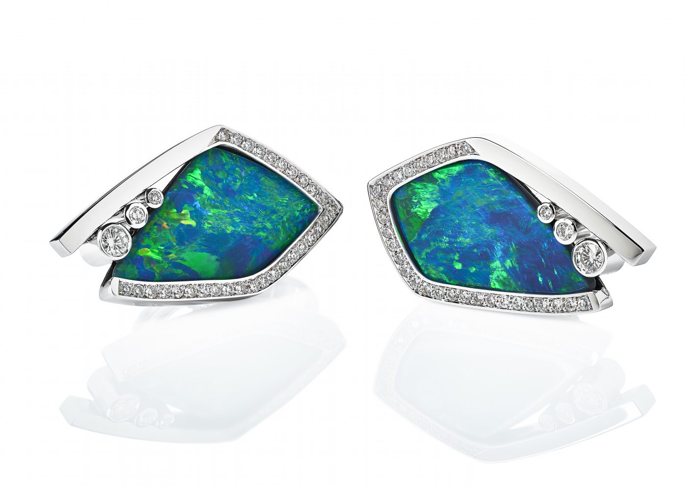 Schwarzer opal preis